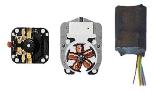 Märklin 60760 - Set Digital-Hochleistungsantrieb, Spur H0
