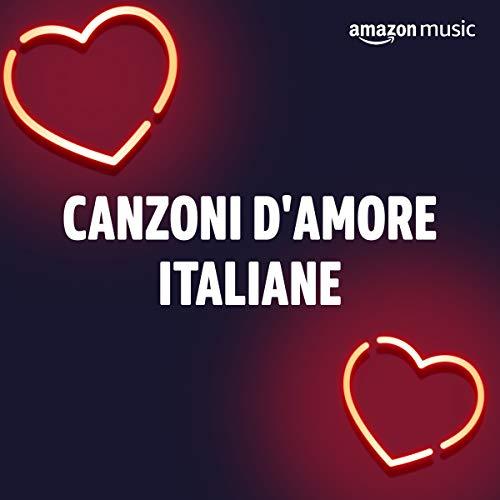 Solo canzoni d'amore italiane