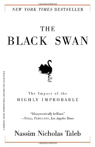 The Black Swan: The Impact of the Highly Improbable (Incerto)の詳細を見る