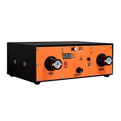 Kool Koat 3.0 DPW Electrostatic Powder Coating...