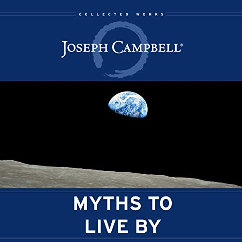 Couverture de Myths to Live By