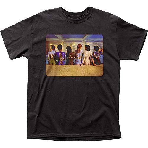 Pink Floyd Back Catalogue Classic Adult T-Shirt