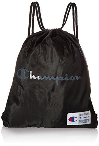 Champion Men's Double Up Carrysack, black, One size