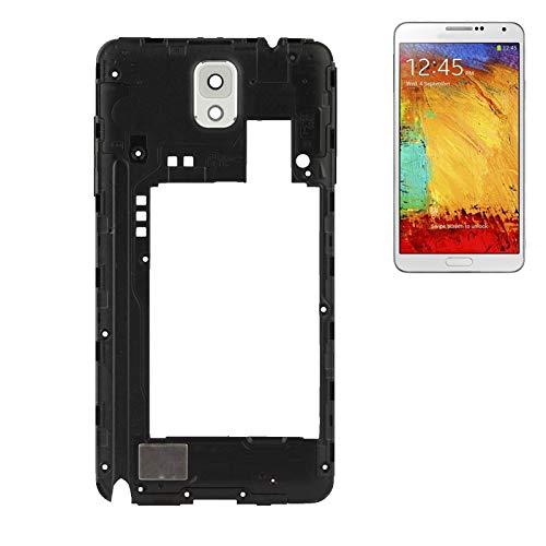 WANGZHEXIA Piezas de Repuesto para la Galaxia Placa Intermedia para Galaxy Note III / N9000