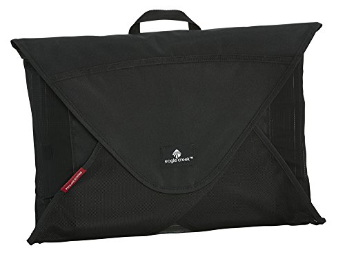 Kleidertasche Pack-It Original Garment Folder M I Organisation für die Reise und für Zuhause I Koffer- und Home Organizer