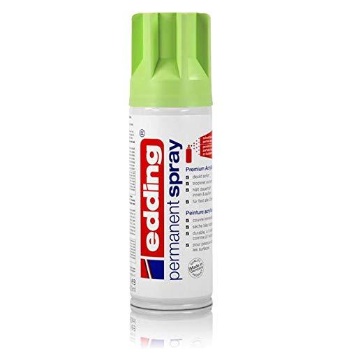 Spray Permanent pastellgrün EDDING 5200917 ml 4004764956883
