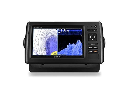 Garmin 010-01570-00- GPS echoMAP Chirp...