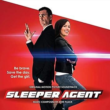 Sleeper Agent (Original Motion Picture Soundtrack)