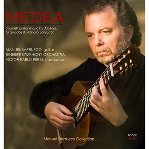 Manuel Barrueco, Tenerife Symphony Orchestra & Victor Pablo Perez