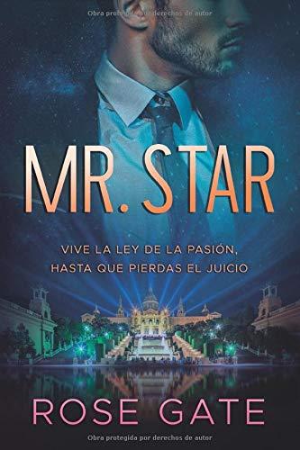 Mr. Star: Vive la ley de la pasión, hasta que pierdas el juicio (SPEED)