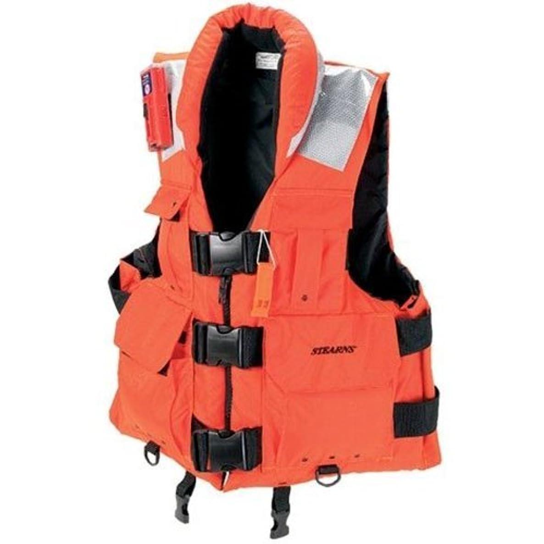 Stearns Type III SAR Professional Life Jacket, Orange qmsazxlqeikxngmc