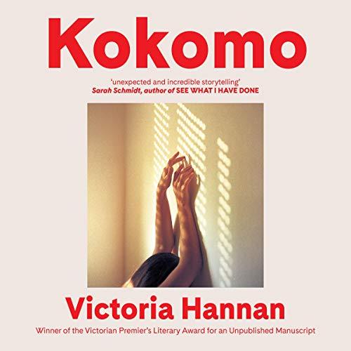 Kokomo cover art