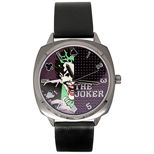 Joker Black Watch