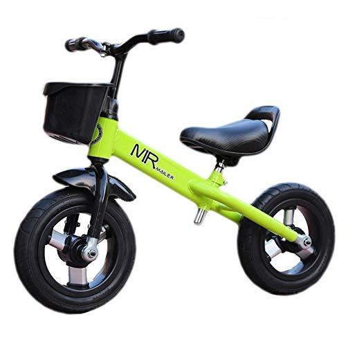dise/ño de Dinosaurios Campana Unisex Juvenil para Bicicleta Talla /única Prophete Color Verde