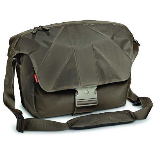 Manfrotto MB SM390-3BC Unica III Messenger Bag