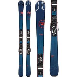 Rossignol - Pack de esquí React R2 Premium + fijaciones Xp10 Gw BK para hombre, color blanco, blanco, 170 cm: Amazon.es: Deportes y aire libre