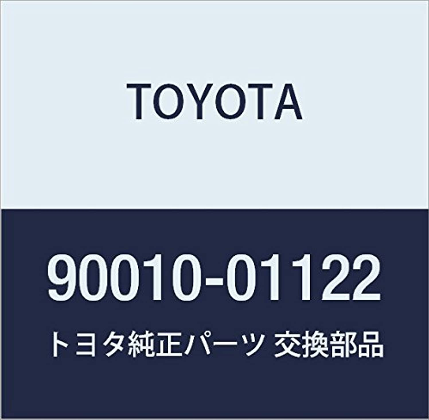Toyota 90010-01122 Air Conditioner Control Bulb