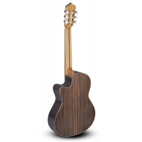 Paco Castillo 224 CE – Guitarra clásica Dance: Amazon.es ...