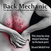 Back Mechanic by Dr. Stuart McGill (2015-09-30) PDF