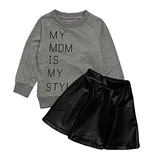 bébé Fille,Robe de Bapteme bébé Fille,Body bébé Humour Marraine,bébé garçon,vêtements Fille 14 Ans à la Mode,Gris