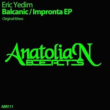 Balcanic / Impronta EP