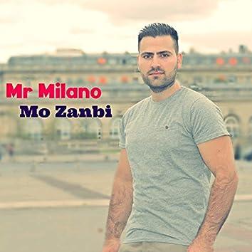 Mo Zanbi