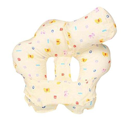 Doux nurseries Oreiller maman de grossesse Coussin Siège bébé Leaning Oreiller