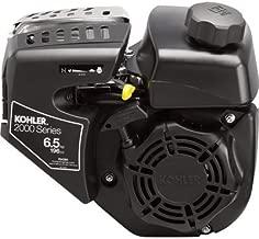 Kohler 2000 Series OHV Horizontal Engine - 196cc, 3/4in. x 2.42in. Shaft, Model Number PA-RH265-3103