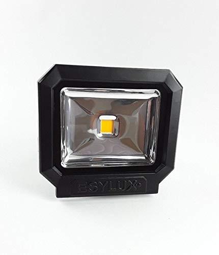 ESYLUX ESYLUX LED-Strahler ADF OFL SUN LED50W 3K sw 3000K m.MontBügel sw OFL SUN Strahler/Scheinwerfer/Flutlicht 4015120810213