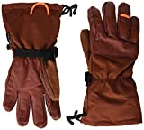 Helly Hansen Ullr SOGN HT Handschuhe Guantes, Unisex Adulto, Redwood Melange, Medium