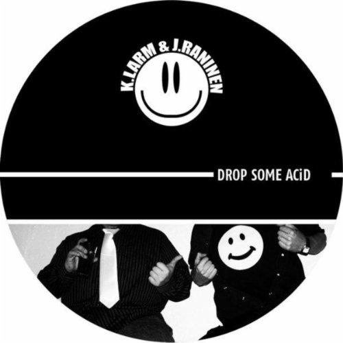 Drop Some Acid