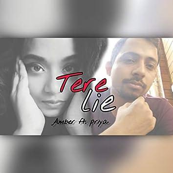 Tere Lie (feat. Priya Pallanti & H3 Music)