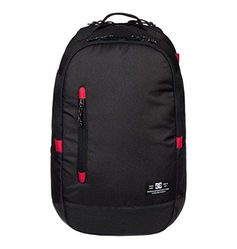 DC Trekker Backpack Black