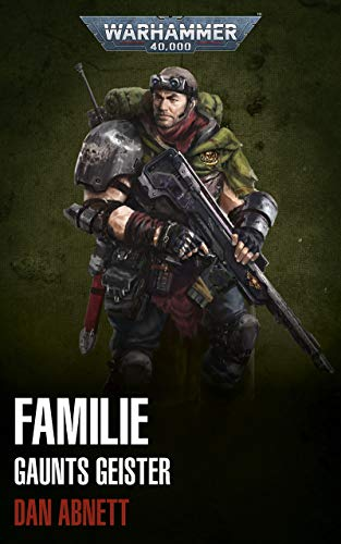 Familie (Sabbat Crusade: Warhammer 40,000)