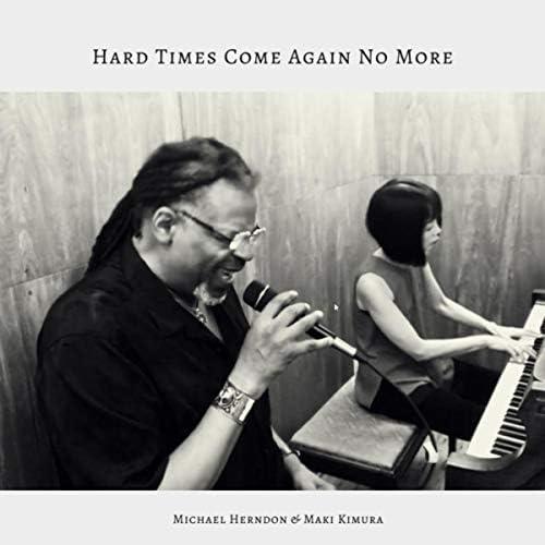 Michael Herndon & Maki Kimura