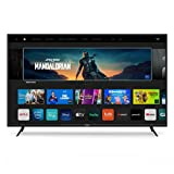VIZIO 70-Inch V-Series 4K UHD LED HDR Smart TV with Voice Remote, Apple AirPlay and Chromecast Built-in, Dolby Vision, HDR10+, HDMI 2.1, IQ Active Processor and V-Gaming Engine