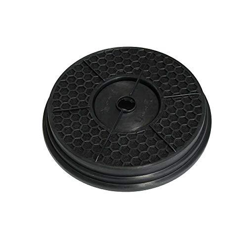 MarelShop®-Filtro in carbone per cappa Faber Franke/Nautilus compatibile per cappe Faber TCH04-741