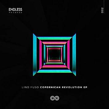 Copernican Revolution EP