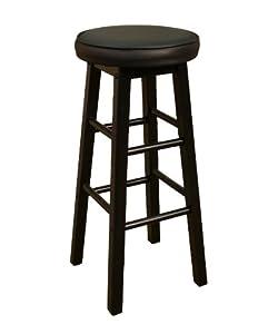 Brilliant Buy American Heritage Billiards Delta Bar Height Stool Squirreltailoven Fun Painted Chair Ideas Images Squirreltailovenorg