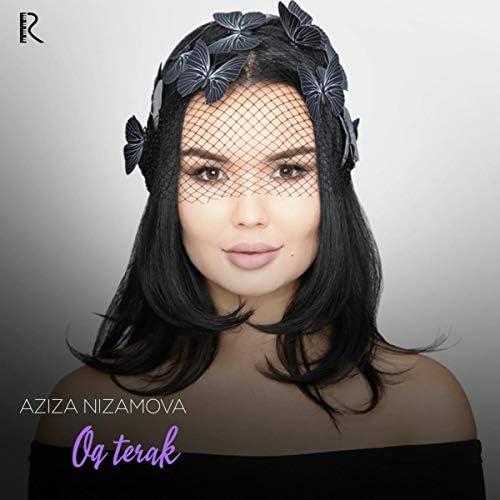 Aziza Nizamova