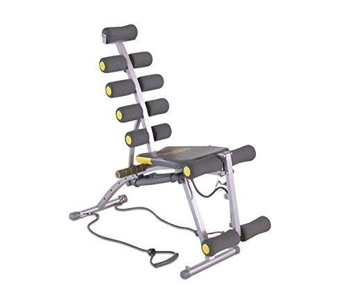 Banc de musculation - Bestoftv