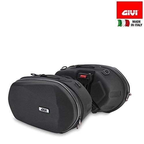 Givi 3D600 Maleta Extensible