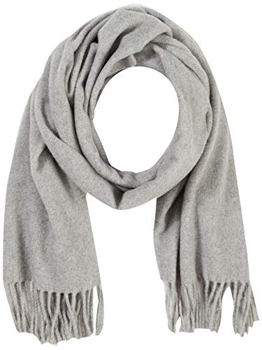 Scotch & Soda Classic Woven Wool Scarf sjaal voor heren