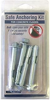 Liberty Safe - Anchor Kit