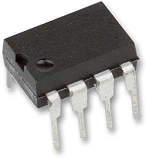 TEXAS INSTRUMENTS TL071CP OP AMP, 3MHZ, 13V/uS, DIP-8 (1 piece)