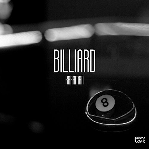Billiard (Radio Edit)