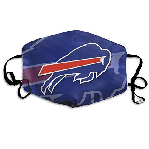 Buffalo_Bills-Helmet Logo Unisex Reusable