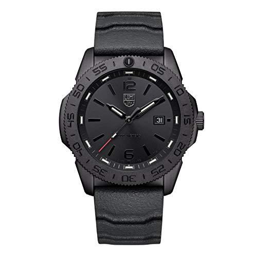 Luminox Pacific Diver 3121.BO Sea Series Mens Black Watch
