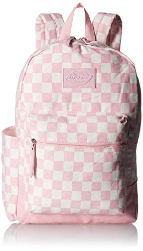 Dickies Colton, Pink/White Checker, One Size