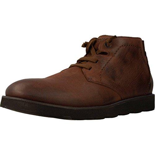 Zapato CETTI C1104 Bombay Marron 45 Marron